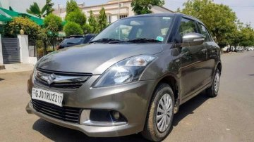 Used 2016 Maruti Suzuki Swift Dzire MT for sale
