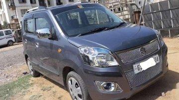 Used 2017 Maruti Suzuki Wagon R MT for sale