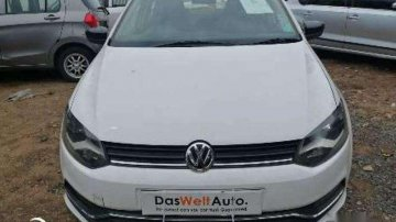 Volkswagen Polo 2014 GT TSI MT for sale