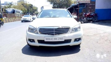Mercedes Benz C-Class 220 2010 MT for sale
