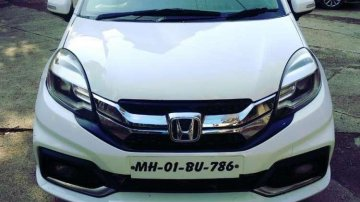 Used Honda Mobilio RS i-DTEC 2014 MT for sale