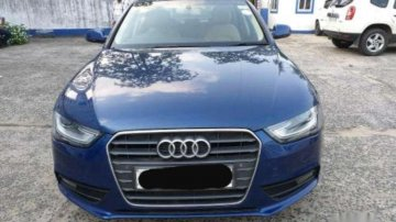 Used Audi A4 car 2014 AT for sale at low price