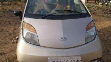 Used Tata Nano Lx 2012 MT for sale