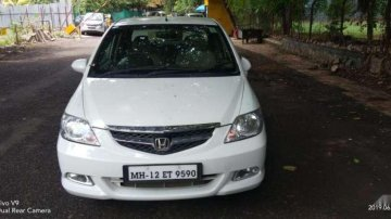 Honda City ZX 2008 GXi MT for sale