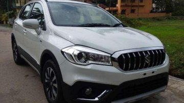 2019 Maruti Suzuki S Cross AT for sale at low price