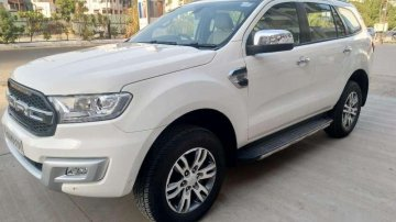 2018 Ford Endeavour AT for sale at low price