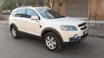 Used Chevrolet Captiva XTREME 2011 MT for sale