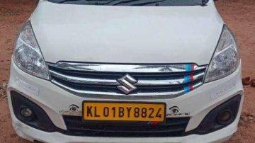 Used  Maruti Suzuki Ertiga MT 2016 for sale