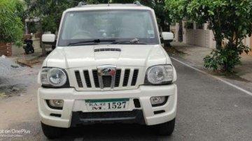 Mahindra Scorpio 2.6 CRDe 2009 MT for sale