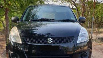 2012 Maruti Suzuki Swift LXI MT for sale at low price