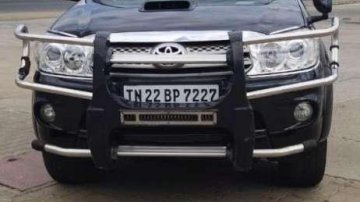 Used Toyota Fortuner car  4x4 MT at low price