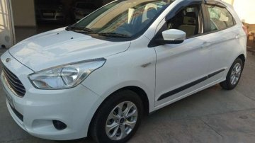 2016 Ford Figo MT for sale at low price