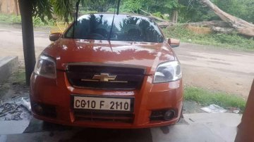 Chevrolet Aveo 2006 1.6 LT MT for sale