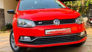 Used Volkswagen Polo GT TSI 2016 MT for sale