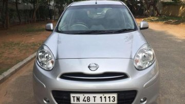 2011 Nissan Micra VX MT for sale at low price