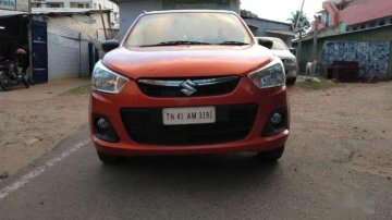 Used Maruti Suzuki Alto K10 VXI 2015 MT for sale