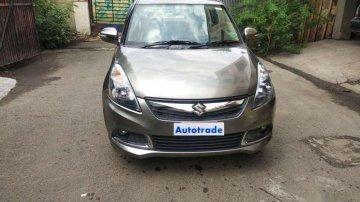 Used Maruti Suzuki Swift Dzire car MT at low price