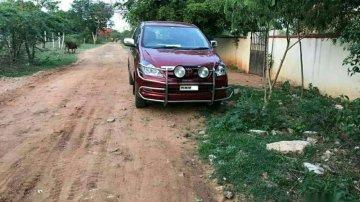 Used Toyota Innova car MT at low price