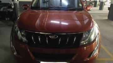 Used Mahindra XUV 500 car MT at low price
