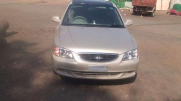 Used Hyundai Accent 2007 MT for sale