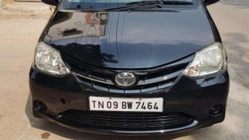 Toyota Etios GD 2014 MT for sale