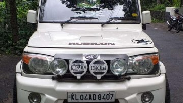 Used Mahindra Bolero ZLX 2013 MT for sale