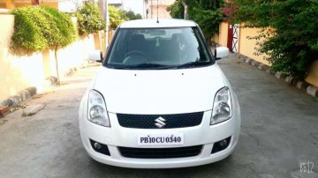 Used 2009 Maruti Suzuki Swift LDI MT for sale