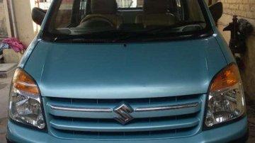 2009 Maruti Suzuki Wagon R MT for sale at low price