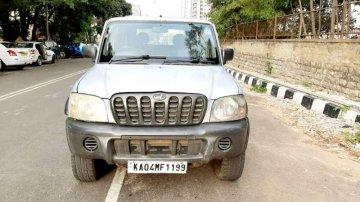 2003 Mahindra Scorpio MT for sale