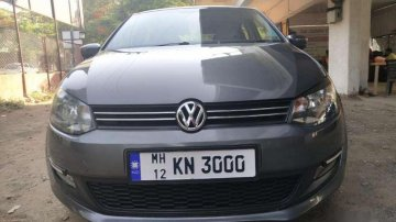 Volkswagen Polo 2014 MT for sale