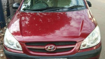 Used 2008 Hyundai Getz MT for sale