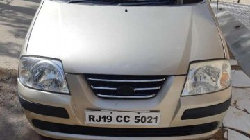Used Hyundai Santro Xing GL Plus 2011 MT for sale