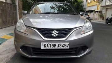 Maruti Suzuki Baleno 2018 MT for sale