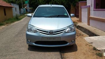 Used Toyota Etios G 2012 MT for sale