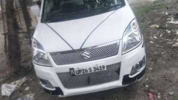 Used 2015 Maruti Suzuki Wagon R MT for sale
