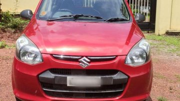 Used Maruti Suzuki Alto 800 LXI 2014 MT for sale
