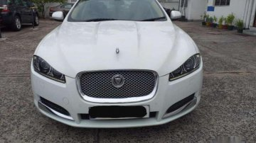 2013 Jaguar XF Diesel AT for sale at low price