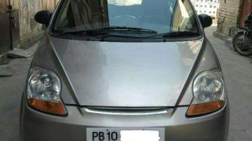 Chevrolet Spark 1.0 2009 MT for sale