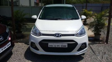 Used Hyundai i10 car Magna 1.1 MT at low price