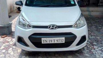 Hyundai Xcent 2017 MT for sale