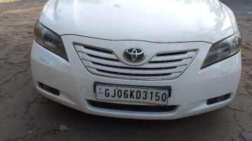 Used Toyota Camry car AT at low price