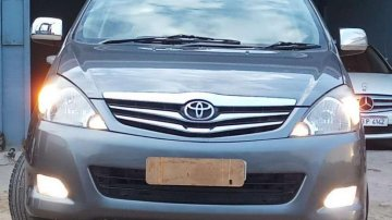 Used 2011 Toyota Innova MT for sale