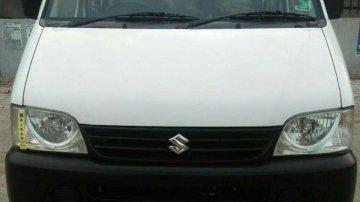 2016 Maruti Suzuki Eeco MT for sale at low price