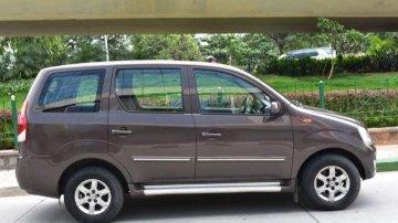 2011 Mahindra Xylo E8 ABS MT for sale