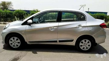 2015 Honda Amaze E i-DTEC MT for sale at low price
