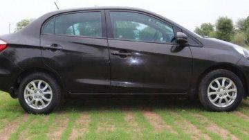 Used Honda Amaze VX CVT i-VTEC AT 2017 for sale