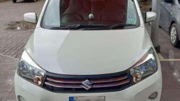 2015 Maruti Suzuki Celerio ZXI MT for sale at low price
