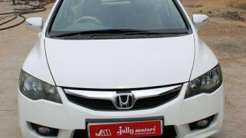 2011 Honda Civic MT for sale