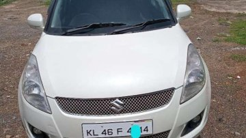 Used 2012 Maruti Suzuki Swift MT for sale