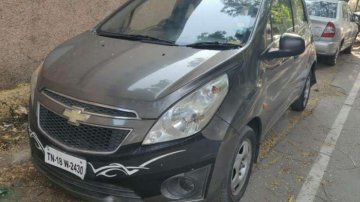 Chevrolet Beat LS Diesel, 2012, MT for sale